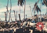 Image of United States soldiers Tarawa Gilbert Islands, 1944, second 15 stock footage video 65675062567