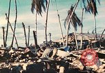 Image of United States soldiers Tarawa Gilbert Islands, 1944, second 17 stock footage video 65675062567