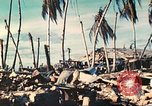 Image of United States soldiers Tarawa Gilbert Islands, 1944, second 18 stock footage video 65675062567