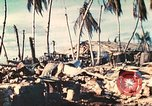 Image of United States soldiers Tarawa Gilbert Islands, 1944, second 21 stock footage video 65675062567