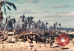 Image of United States soldiers Tarawa Gilbert Islands, 1944, second 22 stock footage video 65675062567