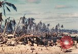 Image of United States soldiers Tarawa Gilbert Islands, 1944, second 24 stock footage video 65675062567