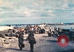 Image of United States soldiers Tarawa Gilbert Islands, 1944, second 31 stock footage video 65675062567