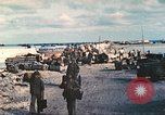 Image of United States soldiers Tarawa Gilbert Islands, 1944, second 34 stock footage video 65675062567