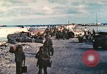 Image of United States soldiers Tarawa Gilbert Islands, 1944, second 36 stock footage video 65675062567