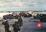 Image of United States soldiers Tarawa Gilbert Islands, 1944, second 37 stock footage video 65675062567