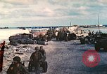 Image of United States soldiers Tarawa Gilbert Islands, 1944, second 40 stock footage video 65675062567