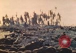 Image of United States soldiers Tarawa Gilbert Islands, 1944, second 49 stock footage video 65675062567