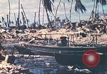 Image of United States soldiers Tarawa Gilbert Islands, 1944, second 53 stock footage video 65675062567
