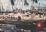 Image of United States soldiers Tarawa Gilbert Islands, 1944, second 56 stock footage video 65675062567