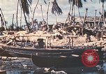 Image of United States soldiers Tarawa Gilbert Islands, 1944, second 57 stock footage video 65675062567