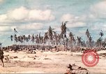 Image of United States soldiers Tarawa Gilbert Islands, 1944, second 58 stock footage video 65675062567