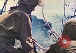 Image of United States Marines Saipan Northern Mariana Islands, 1944, second 3 stock footage video 65675062571