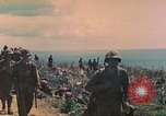 Image of United States Marines Saipan Northern Mariana Islands, 1944, second 36 stock footage video 65675062574