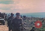 Image of United States Marines Saipan Northern Mariana Islands, 1944, second 39 stock footage video 65675062574