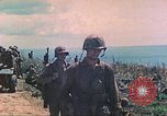 Image of United States Marines Saipan Northern Mariana Islands, 1944, second 40 stock footage video 65675062574