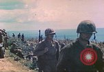 Image of United States Marines Saipan Northern Mariana Islands, 1944, second 41 stock footage video 65675062574