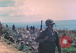 Image of United States Marines Saipan Northern Mariana Islands, 1944, second 42 stock footage video 65675062574