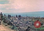 Image of United States Marines Saipan Northern Mariana Islands, 1944, second 44 stock footage video 65675062574