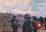 Image of United States Marines Saipan Northern Mariana Islands, 1944, second 52 stock footage video 65675062574