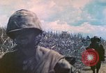 Image of United States Marines Saipan Northern Mariana Islands, 1944, second 58 stock footage video 65675062574