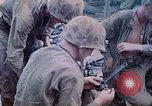 Image of United States Marines Saipan Northern Mariana Islands, 1944, second 46 stock footage video 65675062591