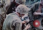 Image of United States Marines Saipan Northern Mariana Islands, 1944, second 47 stock footage video 65675062591