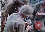Image of United States Marines Saipan Northern Mariana Islands, 1944, second 48 stock footage video 65675062591