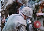 Image of United States Marines Saipan Northern Mariana Islands, 1944, second 50 stock footage video 65675062591