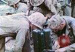 Image of United States Marines Saipan Northern Mariana Islands, 1944, second 56 stock footage video 65675062591