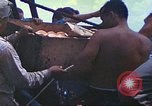 Image of United States Marines Mariana Islands, 1944, second 19 stock footage video 65675062596