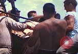 Image of United States Marines Mariana Islands, 1944, second 25 stock footage video 65675062596