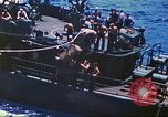 Image of United States Marines Mariana Islands, 1944, second 42 stock footage video 65675062596