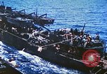 Image of United States Marines Mariana Islands, 1944, second 54 stock footage video 65675062596