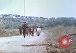 Image of United States Marines Mariana Islands, 1944, second 28 stock footage video 65675062597