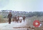 Image of United States Marines Mariana Islands, 1944, second 34 stock footage video 65675062597