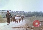 Image of United States Marines Mariana Islands, 1944, second 36 stock footage video 65675062597