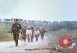 Image of United States Marines Mariana Islands, 1944, second 38 stock footage video 65675062597