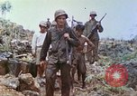 Image of United States Marines Mariana Islands, 1944, second 41 stock footage video 65675062597