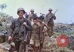 Image of United States Marines Mariana Islands, 1944, second 42 stock footage video 65675062597