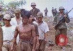 Image of United States Marines Mariana Islands, 1944, second 49 stock footage video 65675062597