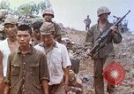 Image of United States Marines Mariana Islands, 1944, second 51 stock footage video 65675062597