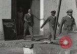 Image of Pilots of 332nd Fighter Group head out on a mission Termoli Italy, 1944, second 3 stock footage video 65675062599