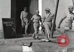 Image of Pilots of 332nd Fighter Group head out on a mission Termoli Italy, 1944, second 6 stock footage video 65675062599