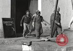 Image of Pilots of 332nd Fighter Group head out on a mission Termoli Italy, 1944, second 13 stock footage video 65675062599
