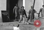 Image of Pilots of 332nd Fighter Group head out on a mission Termoli Italy, 1944, second 14 stock footage video 65675062599