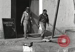 Image of Pilots of 332nd Fighter Group head out on a mission Termoli Italy, 1944, second 17 stock footage video 65675062599
