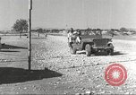 Image of Pilots of 332nd Fighter Group head out on a mission Termoli Italy, 1944, second 25 stock footage video 65675062599