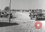 Image of Pilots of 332nd Fighter Group head out on a mission Termoli Italy, 1944, second 26 stock footage video 65675062599