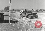 Image of Pilots of 332nd Fighter Group head out on a mission Termoli Italy, 1944, second 28 stock footage video 65675062599